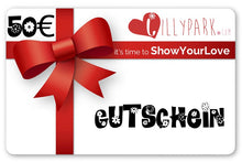 Laden Sie das Bild in den Galerie-Viewer, Gutschein, Accessories, LILLYPARK, LILLYPARK, ShowYourLove Taschenparty