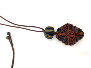 Tourmaline Black: limited edition, Schmuck, LILLYPARK, LILLYPARK, ShowYourLove-Taschenparty,