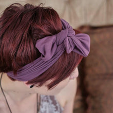 Laden Sie das Bild in den Galerie-Viewer, Soft Headband