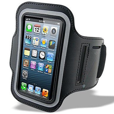 watch 5be92 3a157 Sport Arm Band Armband Case Cover for iPhone 5/5S (Assorted Colors)
