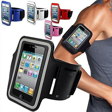 Sport Arm Band Armband Case Cover for iPhone 5/5S (Assorted Colors)