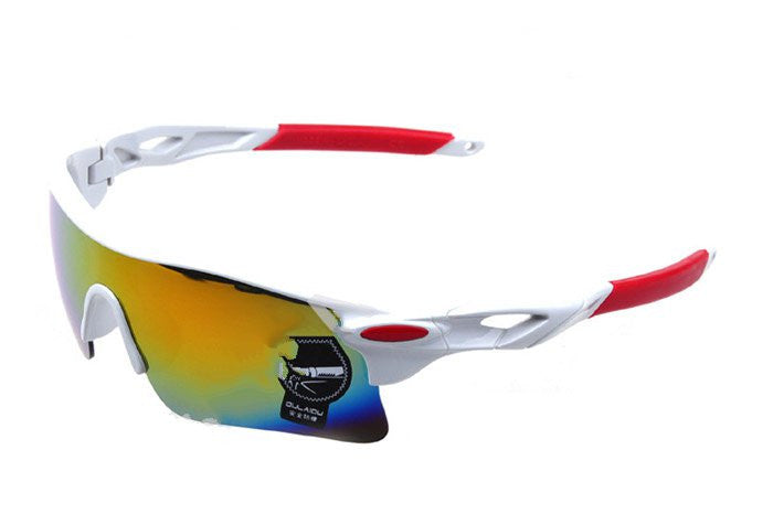 Brand designer outdoor sports bicycle bike riding cycling eyewear sunglasses