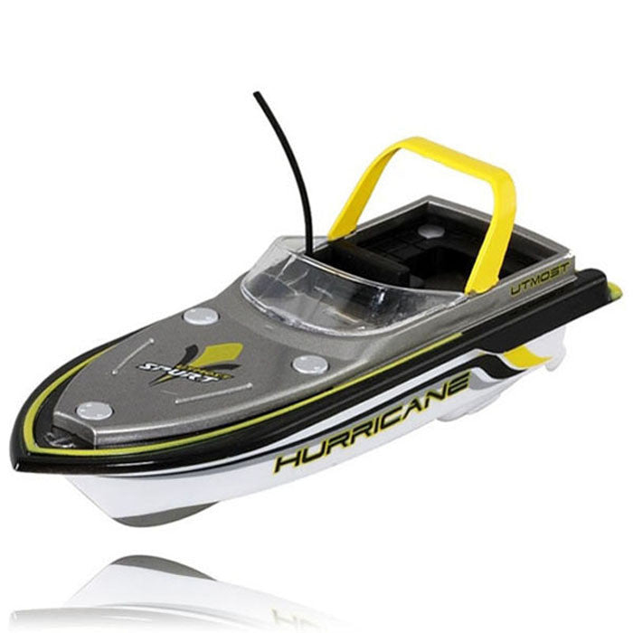Radio RC Remote Control Super Mini Speed Boat Dual Motor Kids Toy Tonsee