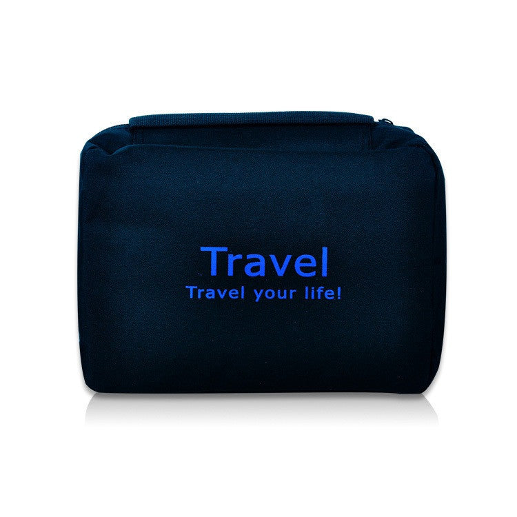 Outdoors travel Makeup bag Cosmetic bag Storage bag