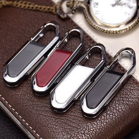 USB Flash Drive 64GB Pen Drive 32GB Pendrive Hanging buckle Memory Card Stick Drives MicroData Pendrives