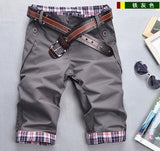 Hot Sale male Leisure Casual Short Trousers man Shorts