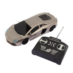 1:20 Scale Radio Control Racing Car / Compete RC Car with Front Light Frequency