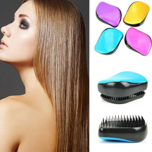 Professional Salon Hairstyles Hair Care Anti-static Hair Styling Comb Brushes