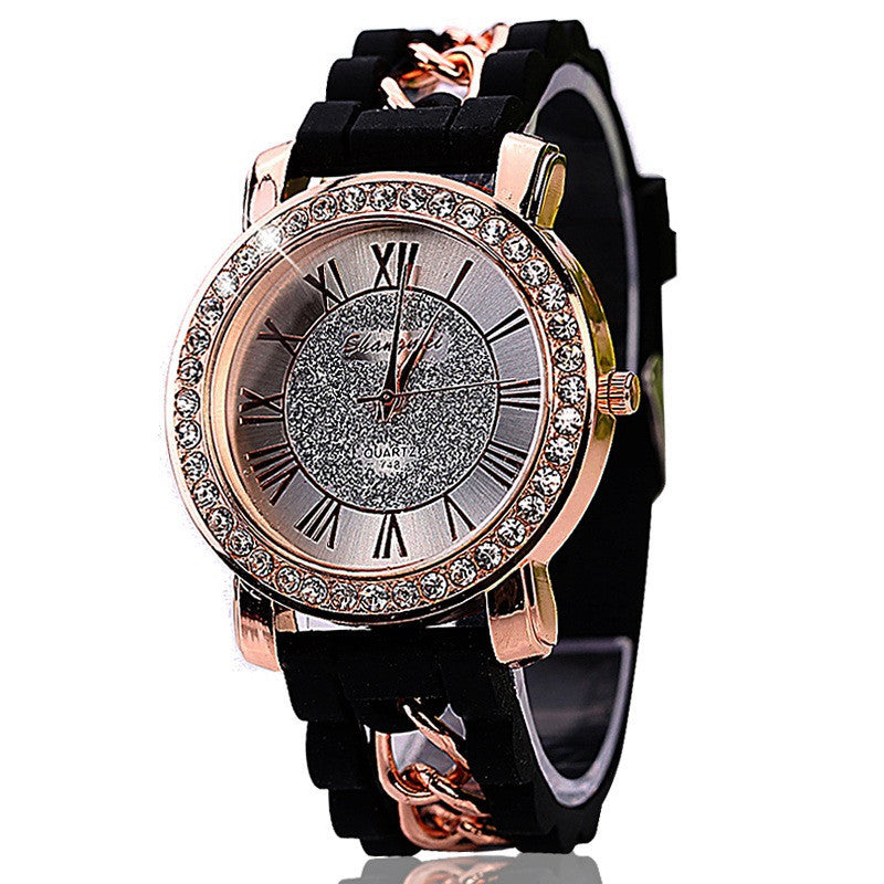 leather femininos style itm bracelet women summer relogios wristwatch watches dress