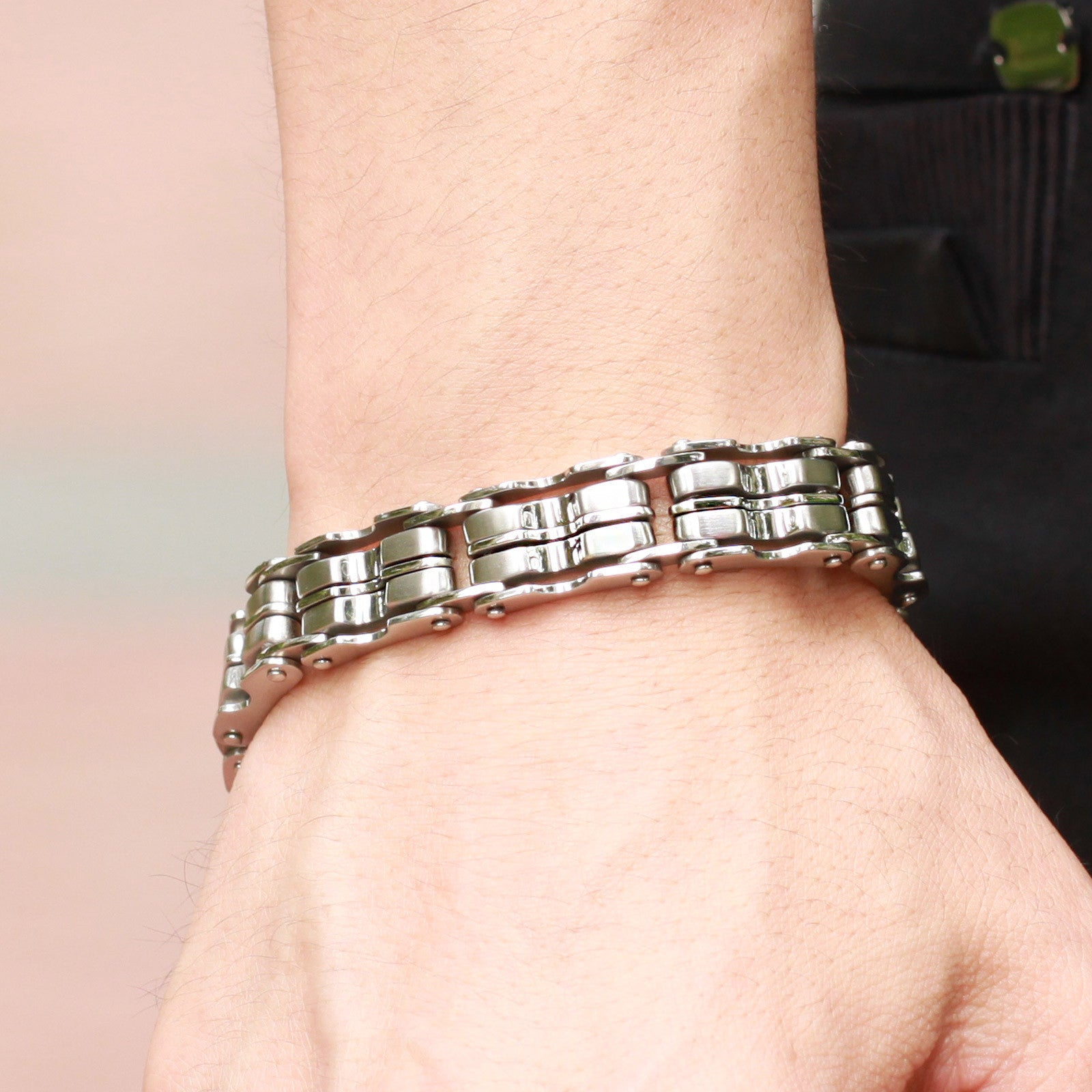 316l Stainless Steel Bracelet Jewelry Stainless Steel