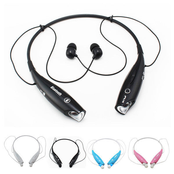 Bluetooth earphone headphone For LG Tone HV-800 wireless mobile music bluetooth headset HV 800 handfree For smartphone