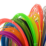 3d pen filament ABS 1.75mm 20 Colors 3D Printer Filament Materials (5M/color ,total 100M) For 3D Printing Pen 3D Printer