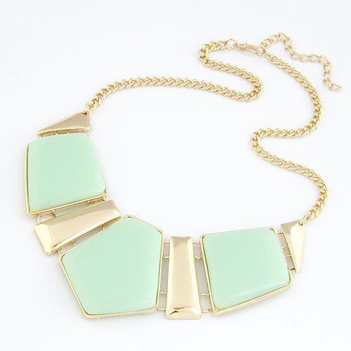 Collier Femme Fashion Vintage Jewelry Accessories Choker Bijoux Statement Necklaces & Pendants Necklace Women Collar