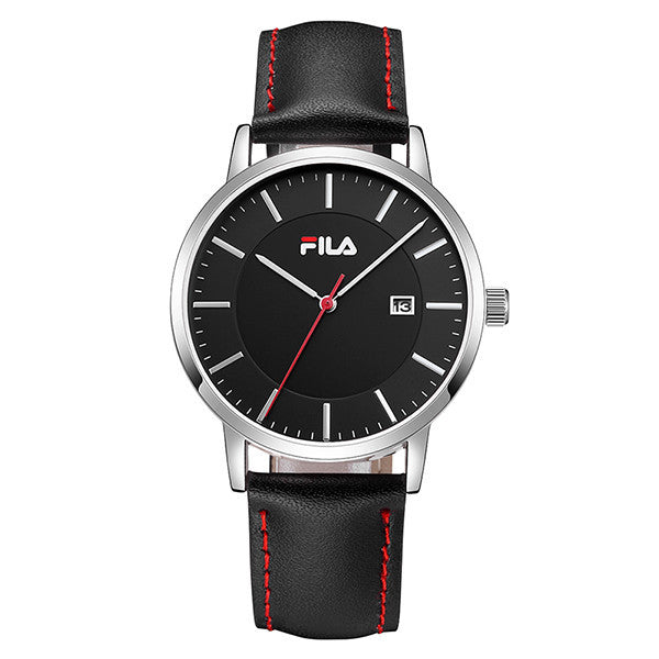 High Quality Luxury Top Brand Fashion Casual Auto Date Leather Strap Men Watch Men Quartz Wristwatch