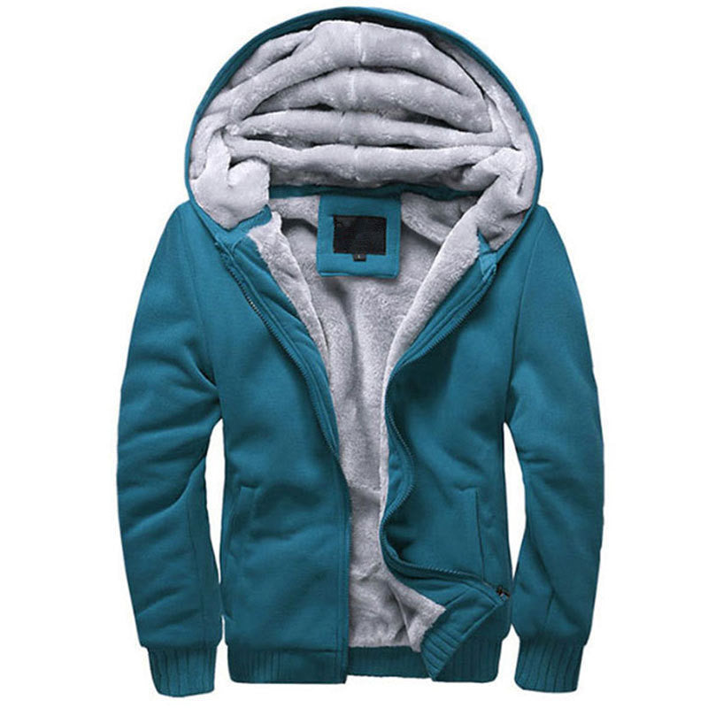 New fashion Winter&Autumn Men's Brand Hoodies Sweatshirts Casual Sports Male Hooded Jackets
