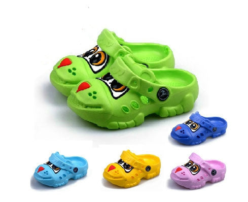Hot sale Special offer Insole 11.6~17.1cm Children Sandals kids Sneakers baby boys and girls slippers Children shoes