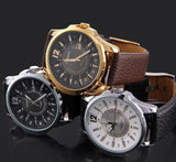 Luxury Brand CURREN 8123 Men military watch Fashion Men wristwatches Quartz men sports watches Casual leather Men Watch Relogio