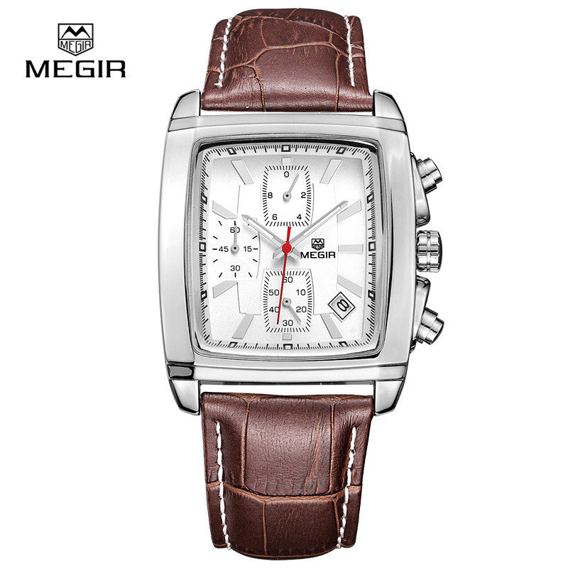 fashion steel stainless business mascculino male watches luxury man men quartz relogio oriando hour watch brand
