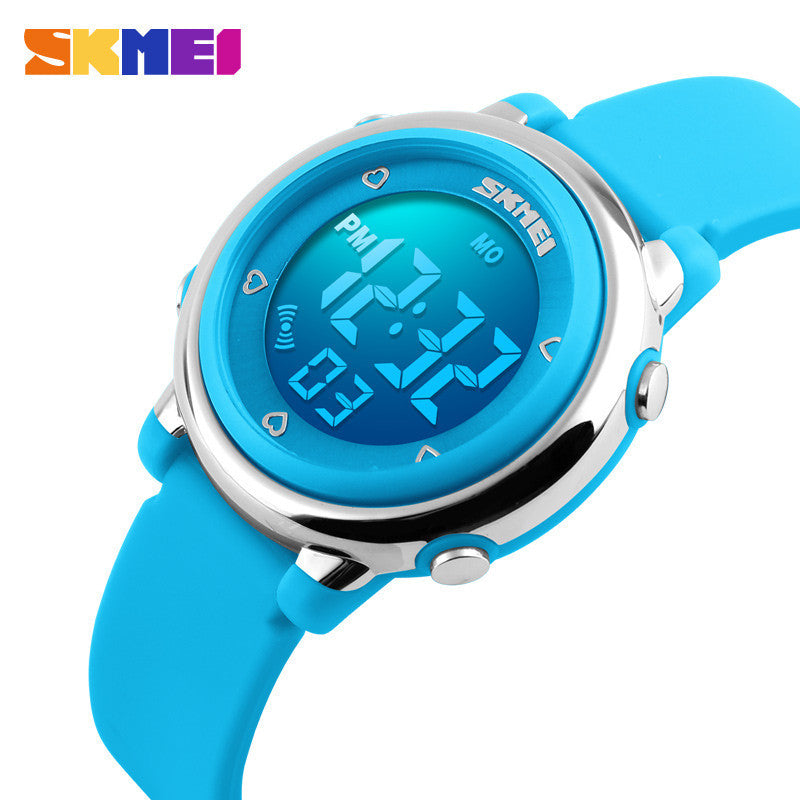 watch football silicone cartoon fashion watches cool jelly kids for