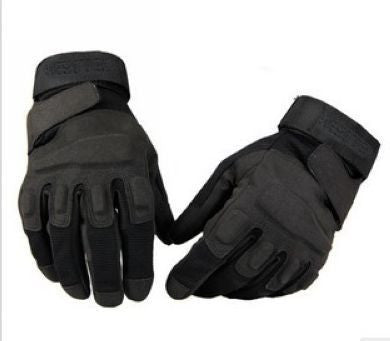 Outdoor Sports Blackhawk Camping Military Hunting Motorcycle Cycling Racing Riding Gloves