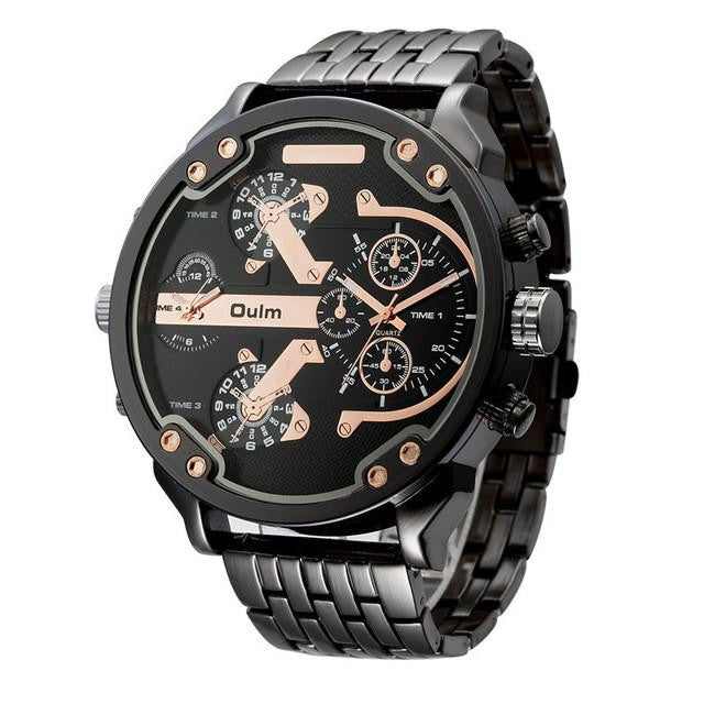 top big watches sisu by the five carburetor