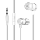 Special Edition Headset Headphone Clear Bass Earphone for Audiophile With Microphone
