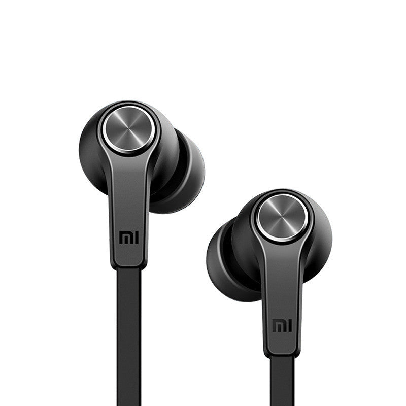 Xiaomi Piston Earphone Youth with Microphone Wire Control 1.3m Length