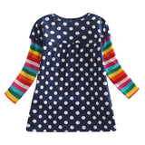 Children t shrit for girls t shirt girls tops long sleeve nova brand children clothing embroidery girls t shirts kids clothes