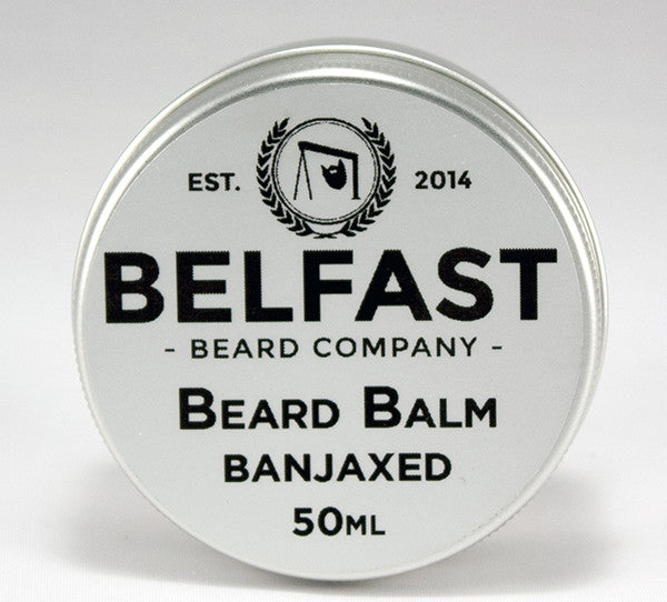 Beard Balm - Banjaxed