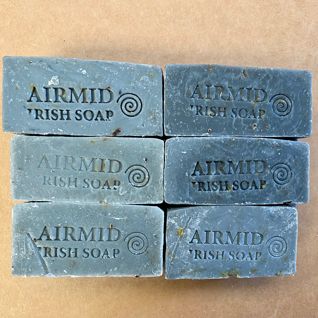 Wild Atlantic Seaweed Soap