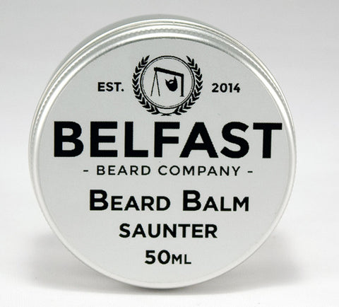 Beard Balm - Saunter