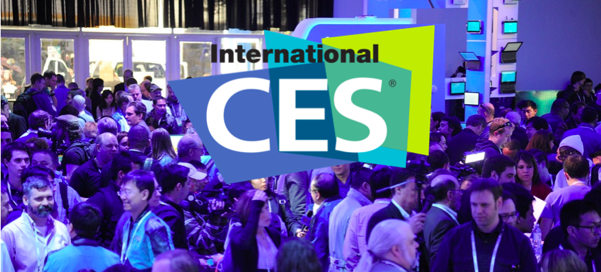 Things You Don't Want to Miss at CES 2017