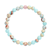 Distance Bracelets - Spring with Valentine Chocolates (16 Pieces) - Calypso PH - Modern Accessories and Apparel - Bracelets and Shirts made from Manila, Philippines