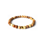 Roman Bracelet - Pisa - Calypso PH - Modern Accessories and Apparel - Bracelets and Shirts made from Manila, Philippines