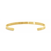 AIW Bangle - Stay Positive
