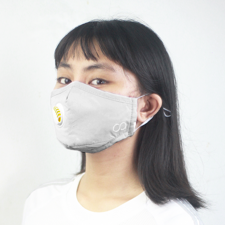 #NewNormal Essential - Adjustable Face Mask with Filter - Calypso PH
