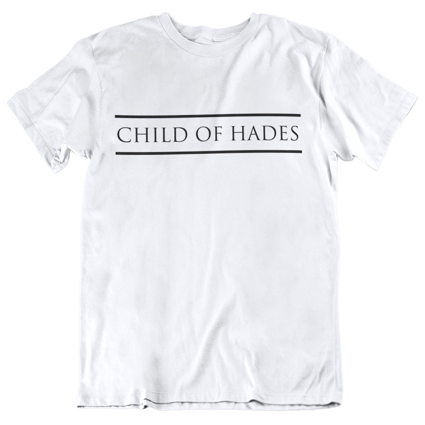 Demi Shirt - Child of Hades - Calypso PH - Modern Accessories and Apparel - Bracelets and Shirts made from Manila, Philippines