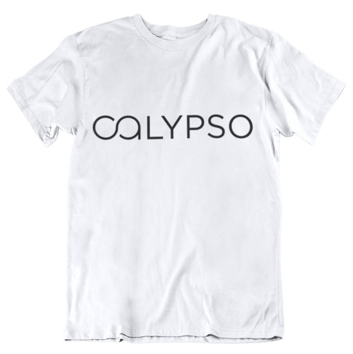 Demi Shirt - Calypso Logo - Calypso PH - Modern Accessories and Apparel - Bracelets and Shirts made from Manila, Philippines