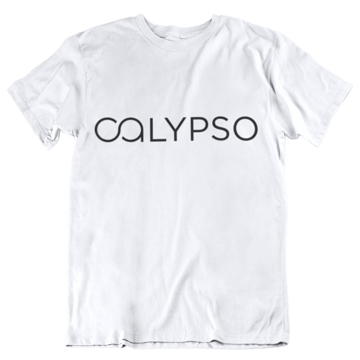 Calypso Logo Shirt - Calypso PH - Modern Accessories and Apparel - Bracelets and Shirts made from Manila, Philippines