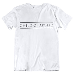 Demi Shirt - Child of Apollo - Calypso PH - Modern Accessories and Apparel - Bracelets and Shirts made from Manila, Philippines