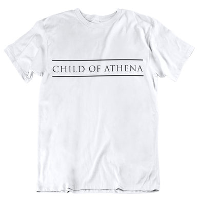 Demi Shirt - Child of Athena - Calypso PH - Modern Accessories and Apparel - Bracelets and Shirts made from Manila, Philippines