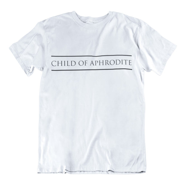 Demi Shirt - Child of Aphrodite - Calypso PH - Modern Accessories and Apparel - Bracelets and Shirts made from Manila, Philippines