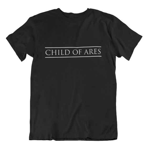 Demi Shirt - Child of Ares - Calypso PH - Modern Accessories and Apparel - Bracelets and Shirts made from Manila, Philippines