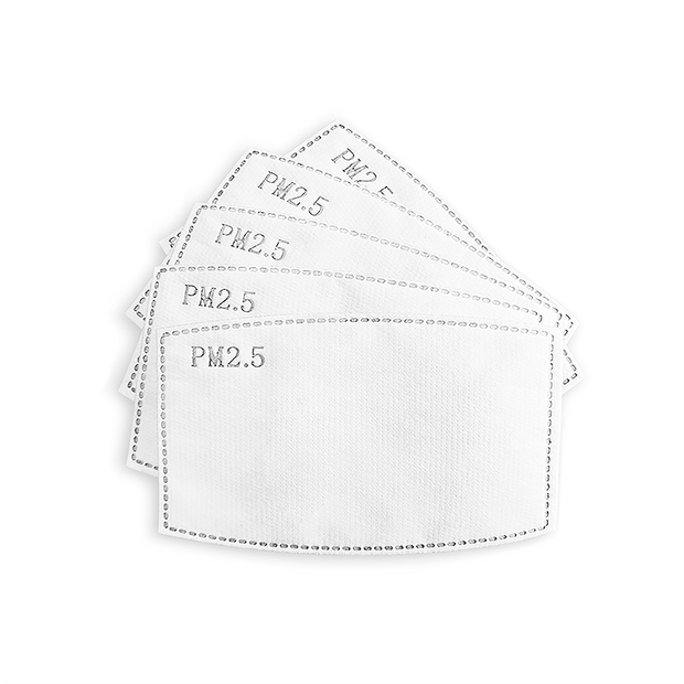 #NewNormal Essential - Face Mask Filter Sheet - Calypso PH