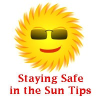 Staying Safe in the Sun - Tips for you and your pets!