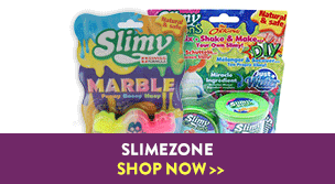 kids slimes and putty
