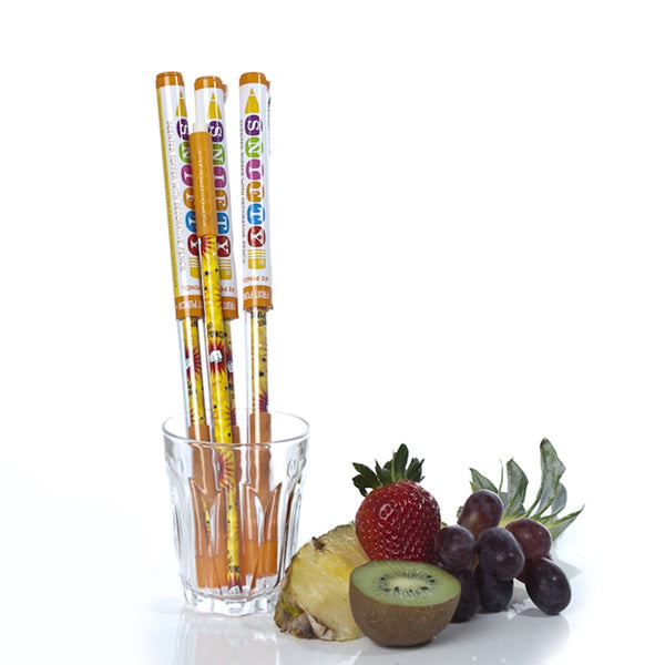 Snifty Scented Pencil Topper - Fruit Punch