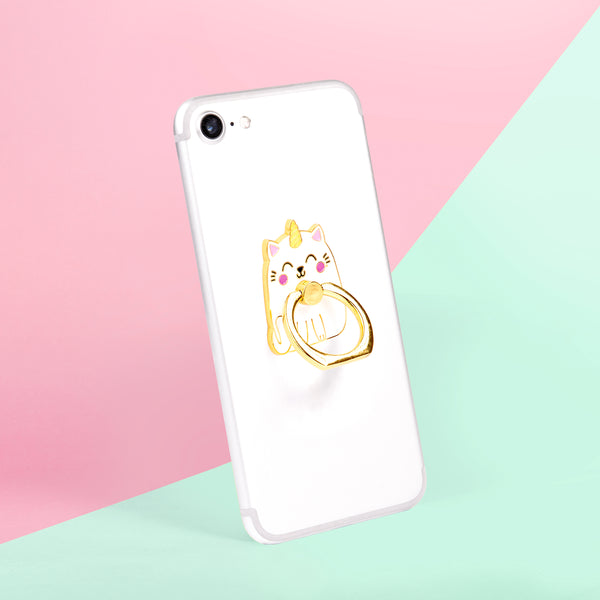 Kittycorn Phone Ring