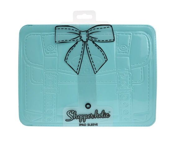 iPad Case - Blue