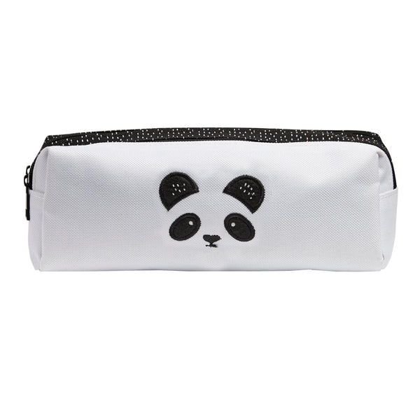 Scandi Panda pencil case